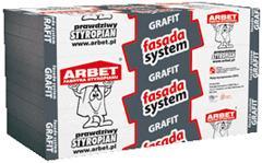 Styropian Arbet Eps 032 Grafit Gr 15 Cm Styropian 15 Cm Cena