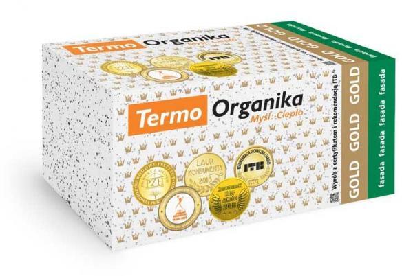Styropian 12 Cm Termo Organika Gold Fasada Styropian 12 Cm Cena